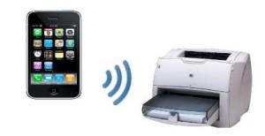 AirPrint - drukowanie bezprzewodowe WIFI z iPhone