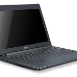 Chromebook firmy Asus
