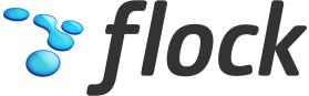 Logo przeglądarki internetowej Flock