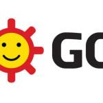 Logo komunikatora GG