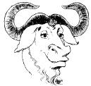 Logo GNU