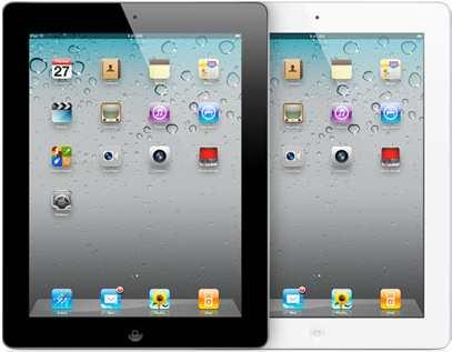 Tablet iPad 2 - następca iPada uznawanego za synonim tabletu