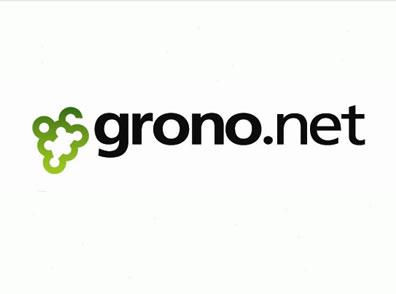 Logo Grono.net