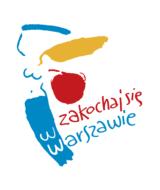 Logotyp Warszawy