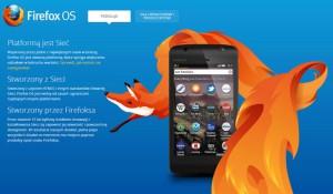 Mozilla OS