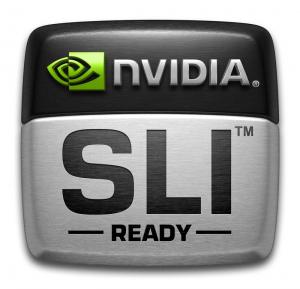 NVIDIA SLI Ready