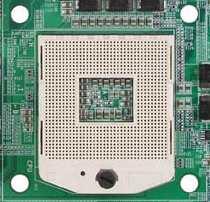 Gniazdo procesora Socket G1