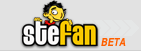 Logo komunikatora internetowego Stefan