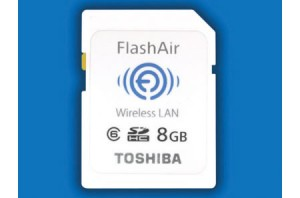 Toshiba Flash Air