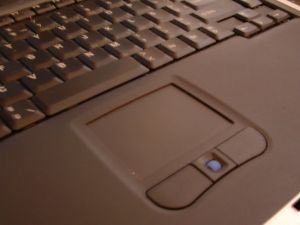 Touchpad (gładzik)
