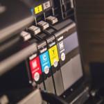 Tusze do drukarek atramentowych