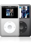 iPod Classic (źródło: Apple.com)