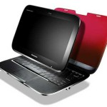 Tablet LePad produkcji Lenovo (tablet oraz opcjonalna stacja dokująca)