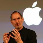 Steve Jobs (źródło: mac-user.pl)